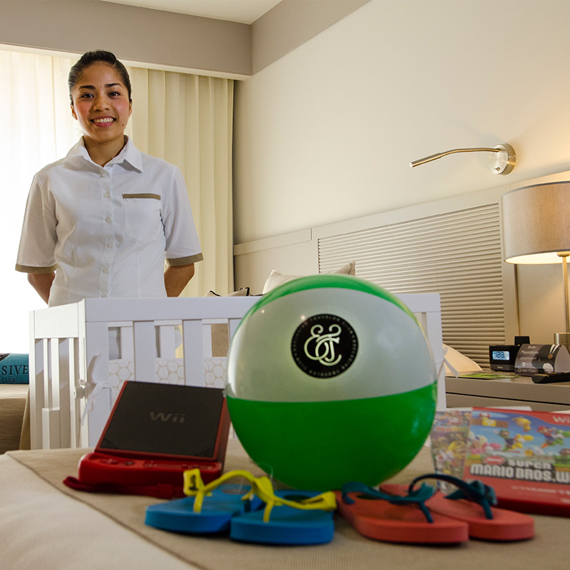 Babysitting Service | Maravillas ETC | Maravillo's Blog