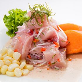 Local Peruvian Cuisine | Viajes Maravillosos | Maravillo's Blog