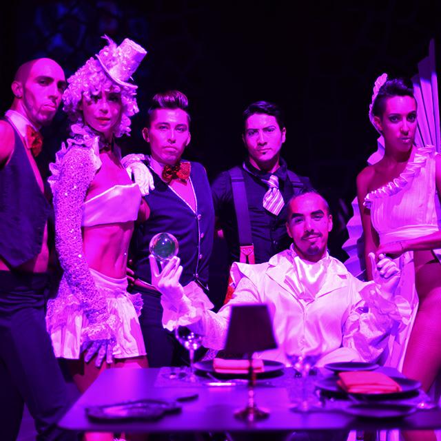 the New Rauxa | Exclusive Style | Maravilloso's Blog