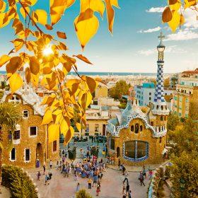 Cinco razones para viajar a Barcelona