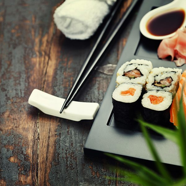 Sushi at Home | Exclusive Style | Maravilloso's Blog