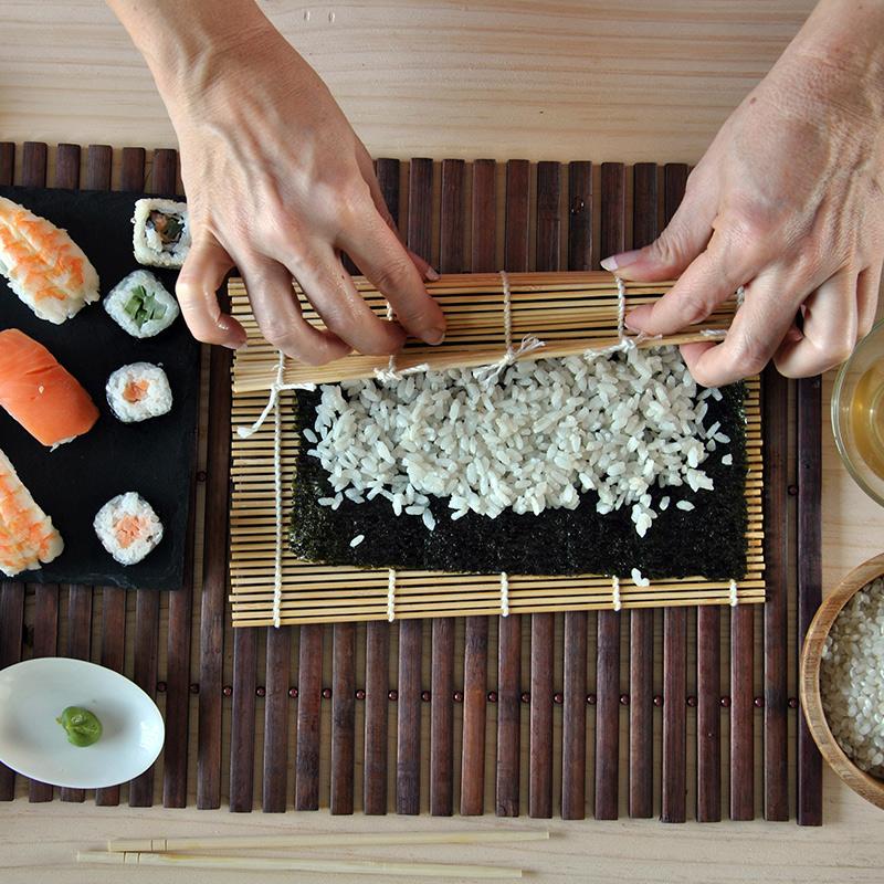 Sushi en Casa | Exclusive Style | Blog Maravilloso