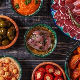 Cuisine: spanish restaurants | Maravilloso's Blog