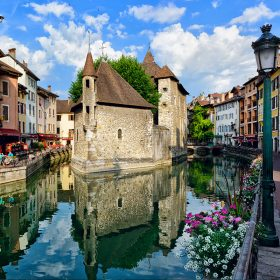 Annecy, one of the most photographed in the world | Maravillo's Blog