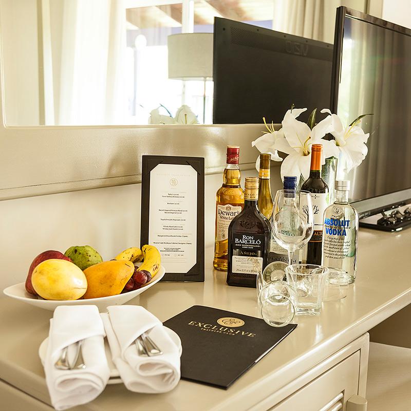Bebidas Premium | Maravilloso's blog | Exclusive Traveler Club