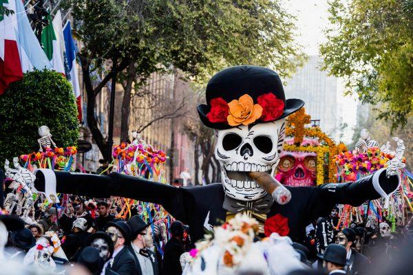 tying up loose ends with el dia de los muertos Are you planning to celebrate el dia de los muertos our collection of day of the dead costumes includes sugar skull designs look up a recipe for pan de.